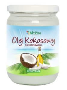 Gdzie kupić olej kokosowy