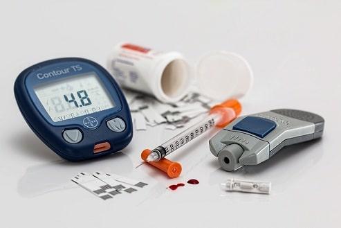 Młody jęczmień a cukrzyca