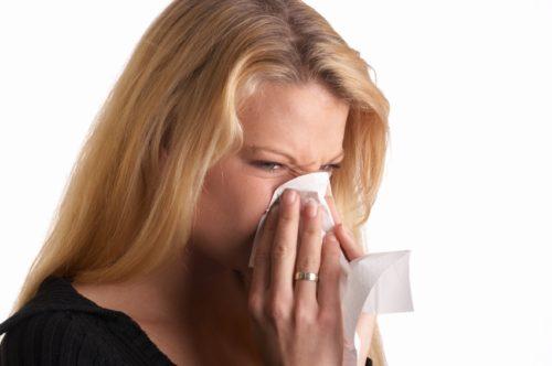 Czarnuszka na alergię i astmę