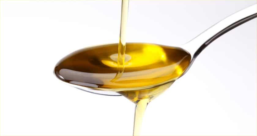 Olej lniany dawkowanie