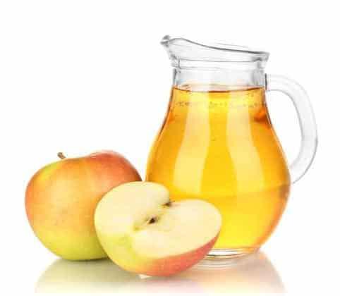 Ocet jabłkowy skutki uboczne